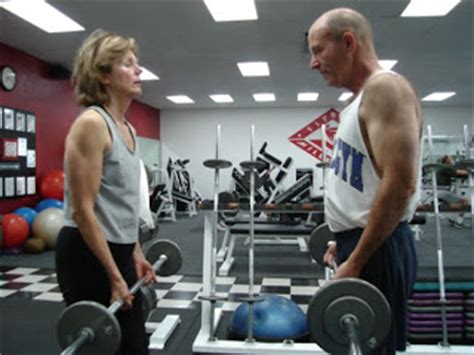how many times a week weight train each picture 5