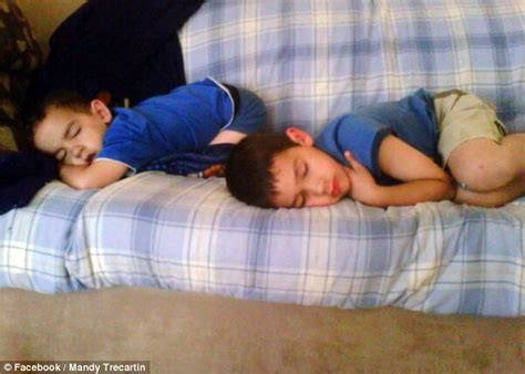 2 boys sleeping picture 11