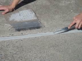 concrete joint caulk picture 1