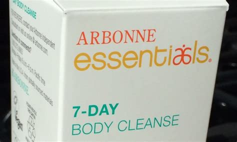arbonne 7 day cleanse instructions 2014 picture 2