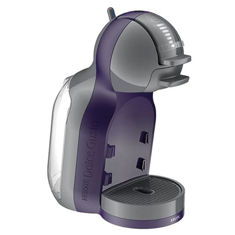 capsule is purple and gray and has the picture 14