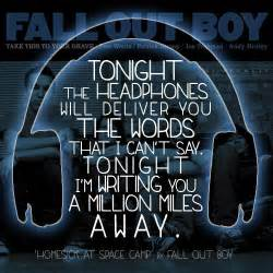 best fall out boy lyrics picture 3
