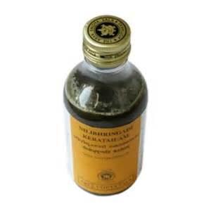 neelibhringadi oil for hair loss picture 1