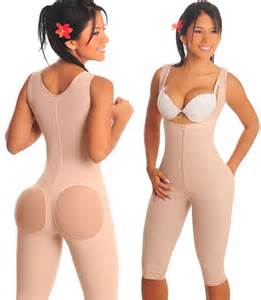 brazilian weight loss girdle picture 3