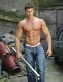 amerigo jackson musclehunks picture 14