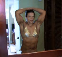 female muscle gif picture 14