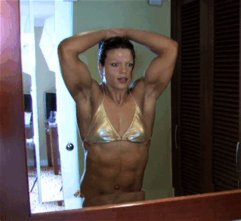 female muscle gif picture 17