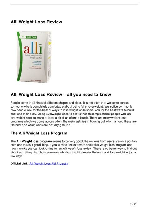 af+ weight loss reviews picture 7