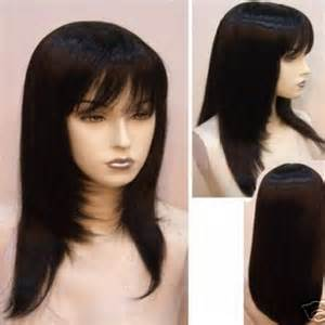 oak brook and human hair wigs picture 13