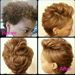 how to straighten natural hair video picture 6