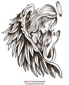 design skin angel picture 10