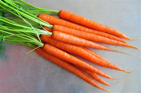 which is better either qei carrot and the picture 1