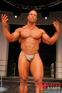 bodybuilder bulge picture 2