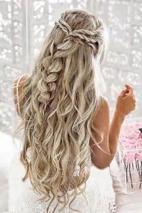 beautiful hair dos for brides picture 10