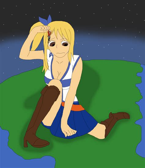 anime giantess growth picture 13