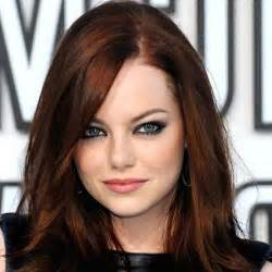 dying your hair dark auburn picture 11