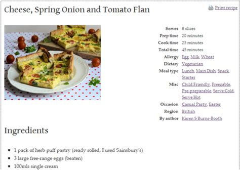recipes picture 3