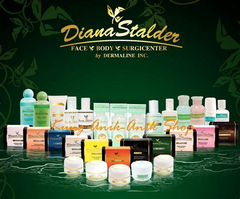 filipino-swiss owned diana stalder skin lightening whitening products picture 6