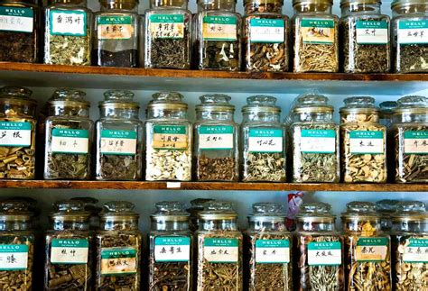chinese herbal shop in qatar picture 6