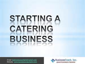 start a home catering business picture 5