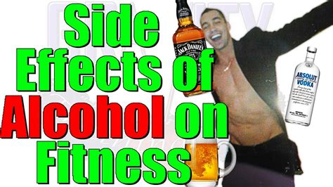 alcohol effects in muscle health picture 2