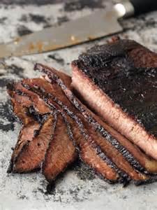 smoke brisket picture 7