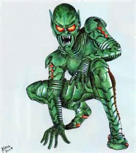 green goblin picture 6