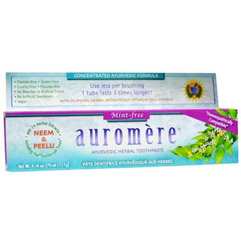 auromere herbal toothpaste where can i buy in picture 7