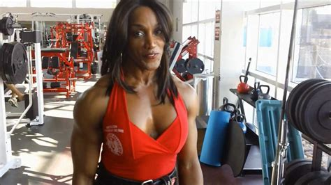 wmv muscle woman picture 9