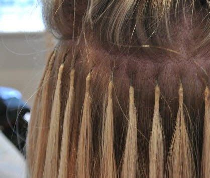 caring for keratin bonded hair extensions picture 3