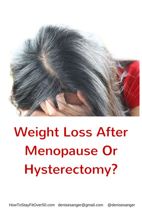aging after hysterectomy picture 10