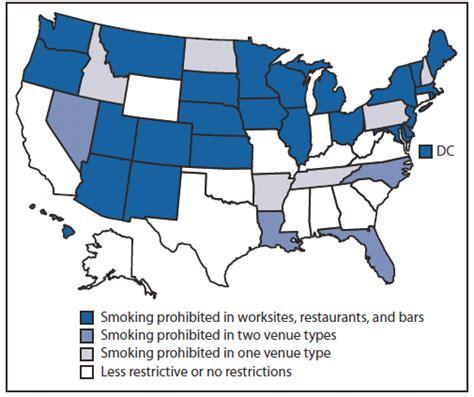 federal smoke ban picture 14