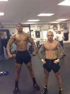 oscar o. steroids picture 3