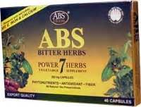 abs bitter herb capsule price picture 3