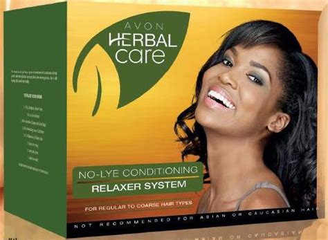 avon herbal care products za picture 7