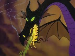 picture of sleeping beauty dragon picture 2