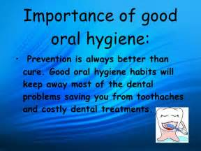 hygiene of the mouth and h picture 2