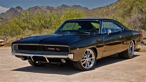 dodge muscle cars picture 14