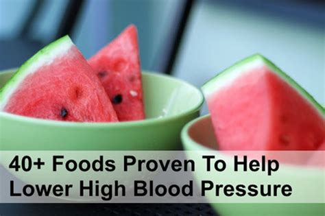 foods to help lower blood pressure picture 12