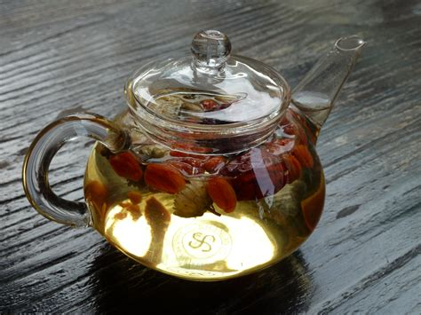 chinese herbal teas picture 14