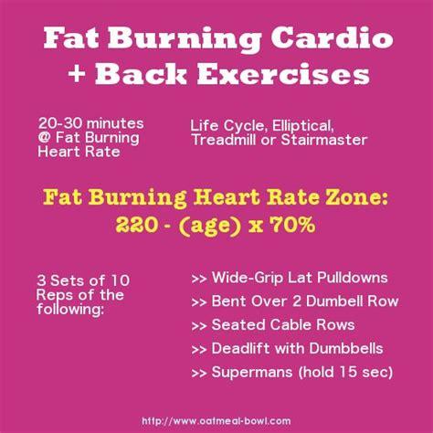 Fat burning cardio picture 7