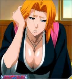 rangiku matsumoto breast expansion picture 1