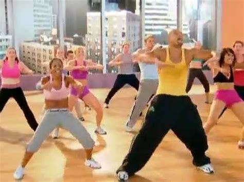 crunch fat burning dance party dvd picture 4