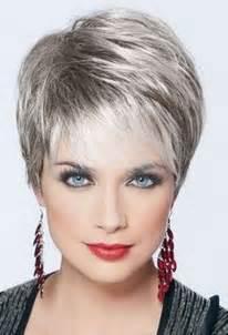 short hair cuts women picture 13