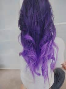 dyed hair picture 3