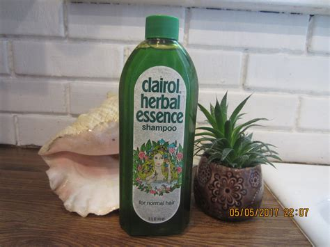 clairol herbal essence shampoo original picture 10