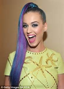 crazy colored hair pictures picture 11