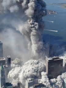 twin towers demons in smoke picture 6