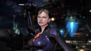 resident evil breast expansion picture 6
