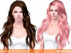 hair sims 3 picture 18
